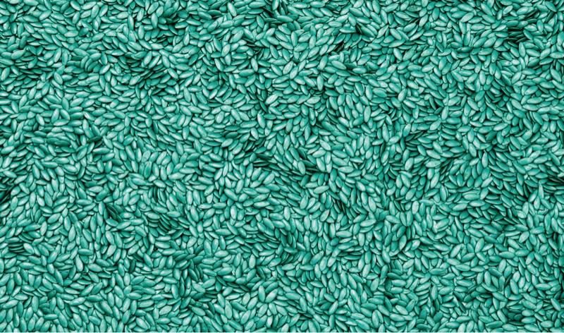 Специальное покрытие профессиональных семян Гавриш