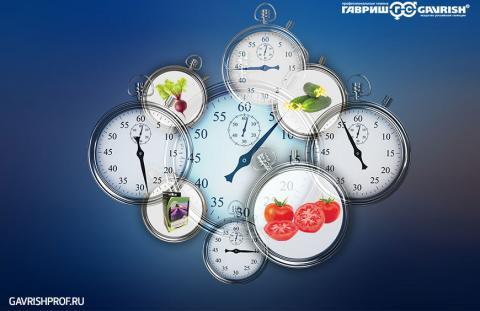 Офис Гавриш меняет расписание с 06 по 12 апреля 2021