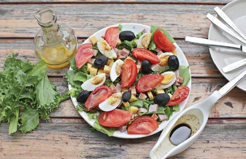 Вкусные и полезные блюда из овощей
